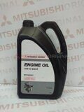 Масло моторное Mitsubishi Engine Oil SAE 10W-40, (4 л)