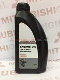 Масло моторное Mitsubishi Engine Oil SAE 10W-40, (1 л)