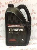 Масло моторное Mitsubishi Engine Oil SAE 5W-30, (4 л)