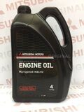 Масло моторное Mitsubishi Engine Oil SAE 0W-20, (4 л)